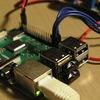 Raspberry PI に USBメモリー×2 で RAID-1(3B+編)
