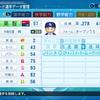 英智 (2007) 【パワプロ2020】