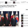 言うべき言葉もない韓国大統領の愚挙(言うべき言葉もない朝日社説のおまけ付き)