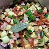 【ズッキーニ料理】栄養満点ラタトゥイユのレシピ|身体の中から紫外線対策