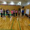 東SC バウンドテニス教室(第1回)