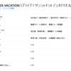 《早速フラゲ!!感想とか》SUMMER VACATION「ラブライブ!サンシャイン!! デュオトリオコレクションCD VOL.1」