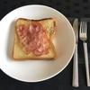 リクエストされる朝食~簡単!