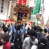 第28回小江戸川越春まつり開催中です
