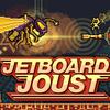 良いゲームは良い音がする!『Jetboard Joust』レビュー!【Switch/PC】