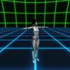 【Unity】複数のアニメーションをLayerを使ってブレンドする