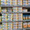 息子のごはん⑤フランスの離乳食売り場にて