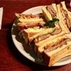 🚩外食日記(788)    宮崎ランチ   「レストラン ラブ」★20より、【ボリュームかつサンド】‼️