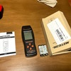 電磁波測定器 METERK MK08