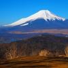 【登山】石割山から平尾山経由の周回コース及び石割神社の様子を紹介