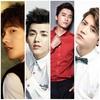 中国のイケメン俳優4人が「四大流量」と呼ばれているらしい。
