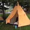 千葉:成田ゆめ牧場はファミキャン初心者に優しいキャンプ場