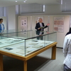 企画展示「大森文庫からみた華岡流医術とその地方伝播」-ギャラリートークを開催しました