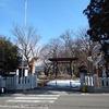 長田神社~長野市若穂~
