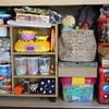 母親の負担を減らすおもちゃ収納へ  お片づけレポ② 友達の家でお手伝いさせてもらいました!