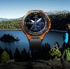 省電力GPS内蔵のアウトドアスマートウォッチ「CASIO PRO TREK Smart / WSD-F20」が発表!