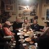 逗葉駿台会カラオケクラブに立教会さんの留学生を迎えました