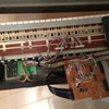 昔のFM音源シンセDX27を修理した