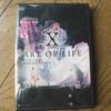 X JAPANの曲【ART OF LIFE】とYOSHIKIと酒と。