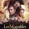 キャスト陣の歌唱力に魅了される『レ・ミゼラブル』-ジェムのお気に入り映画