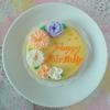 Happy Birthday  ♪ヽ(´▽`)/   苺のショートケーキ♪♪