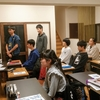 STUDY PARTY(1日目)
