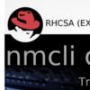 fedora30 nmcli(NetworkManagerCLI)で接続中のSSIDを確認する