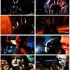 """視覚的印象が強いモーショングラフィックを使用したしたミュージックビデオ:U2 の """"Get On Your Boots"""""""
