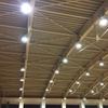 バレーバスケ部最後の試合。~6月、バレーボール部高校総体県予選~