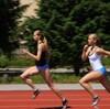 中・長距離ランナーのランニング効率を向上させるプライオメトリックトレーニング