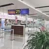 ハノイ・ノイバイ空港から香港国際空港までキャセイパシフィックCX1790便(ベトナム航空運航VN592便)