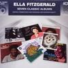 エラ・フィッツジェラルド Seven Classic Albums