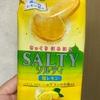 東ハト ソルティ 塩レモン  食べてみました
