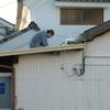 トタン屋根の塗り替え4