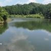 阿井川ダム(島根県奥出雲)