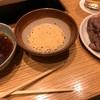 日本橋で「蒸ししゃぶ」を堪能~ 蒸して食べるしゃぶしゃぶ!とても新鮮でした