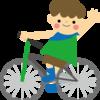 腰痛と自転車の関係