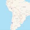 激闘!VS タクシーのおっちゃん。そしてバタバタ、クスコ→チリ(サンティアゴ)への大移動。