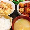 晩ご飯はクラシルのレシピ 簡単!肉団子の甘酢あんかけ