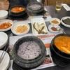 【外食】북창동순두부