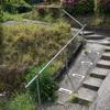 下関市 : 彦島本村町 階段巡り