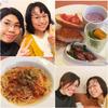 ゆるベジ&写真整理サポートの足立美和さんとランチに行ってきました。