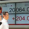ここからが本領を問われる日本経済!?日経平均株価 2万円台に上昇 1年半ぶり