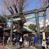 湯島天神 ☆ 文京区