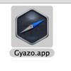 gyazo-node-webkitを動かしてみた #OSX