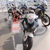 バイクなら200万円でブガッティシロン並の加速が楽しめる話。