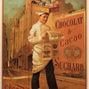 有名なチョコレートブランド?!