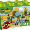 レゴ(LEGO) デュプロ 2018年前半の新製品画像が公開されています。
