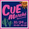 10/24 CUE marché について