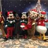 日本館キャストのためのクリスマスパーティについて